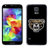Galaxy S5 Skin-Grizzly Head