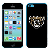 iPhone 5c Skin-Grizzly Head