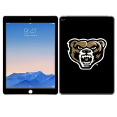 iPad Air 2 Skin-Grizzly Head