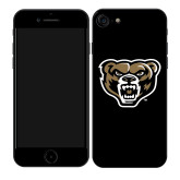 iPhone 7 Skin-Grizzly Head