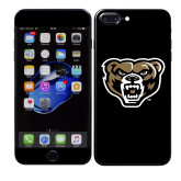 iPhone 7 Plus Skin-Grizzly Head