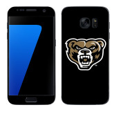 Samsung Galaxy S7 Skin-Grizzly Head