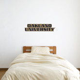 1 ft x 3 ft Fan WallSkinz-Oakland University