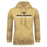 Champion Vegas Gold Fleece Hoodie-Golden Grizzlies Two Tone