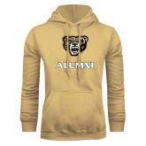 Champion Vegas Gold Fleece Hoodie-Alumni