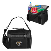 Edge Black Cooler-Grizzly Head