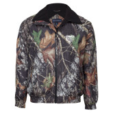 Mossy Oak Camo Challenger Jacket-Grizzly Head
