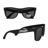 Black Sunglasses-Oakland University