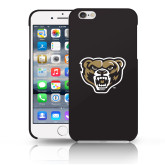 iPhone 6 Plus Phone Case-Grizzly Head