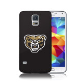Galaxy S5 Phone Case-Grizzly Head