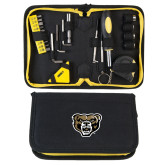 Compact 23 Piece Tool Set-Grizzly Head
