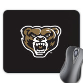 Full Color Mousepad-Grizzly Head