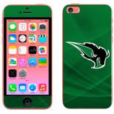 iPhone 5c Skin-Power Bison