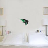 1 ft x 2 ft Fan WallSkinz-Power Bison