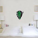 1.5 ft x 2 ft Fan WallSkinz-Charging Bison