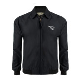 Black Players Jacket-Power Bison