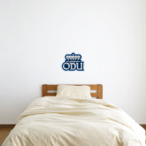 1 ft x 1 ft Fan WallSkinz-ODU with Crown