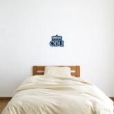 1 ft x 1 ft Fan WallSkinz-ODU w Crown