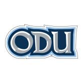 Large Decal-ODU, 12 in W