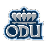 Large Decal-ODU with Crown, 12 in W