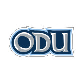Small Decal-ODU, 6 in W