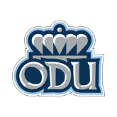 Small Decal-ODU with Crown, 6 in W