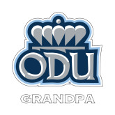 Small Decal-Grandpa, 6 in W