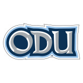 Extra Large Decal-ODU, 18 in W