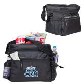 All Sport Black Cooler-ODU w Crown