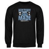 Black Fleece Crew-History Made - ODU vs VT