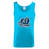 Light Blue Tank Top-Primary Mark