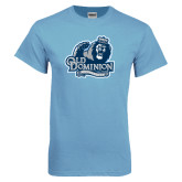 Light Blue T Shirt-Primary Mark