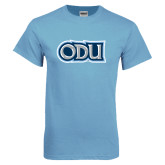 Light Blue T Shirt-ODU