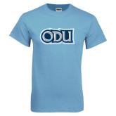Light Blue T Shirt-ODU