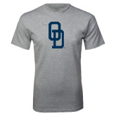 Grey T Shirt-OD