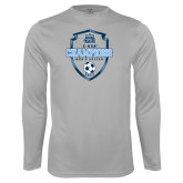 Performance Platinum Longsleeve Shirt-2017 Conference USA Mens Soccer