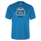 Syntrel Performance Light Blue Tee-Dad
