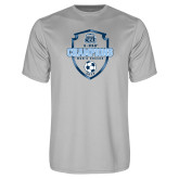 Performance Platinum Tee-2017 Conference USA Mens Soccer