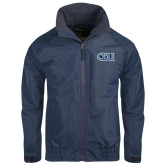Navy Charger Jacket-ODU
