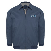 Navy Players Jacket-ODU
