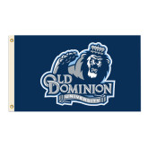 3 ft x 5 ft Flag-Old Dominion University