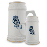 Full Color Decorative Ceramic Mug 22oz-ODU Step