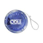 Light Up Blue Yo Yo-ODU