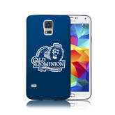 Galaxy S5 Phone Case-Monarchs Shield