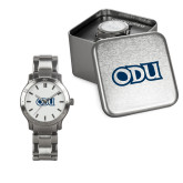 Ladies Stainless Steel Fashion Watch-ODU