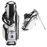 Callaway Hyper Lite 4 White Stand Bag-Monarchs Shield
