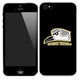iPhone 5/5s/SE Skin-Athletic Logo