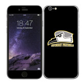 iPhone 6 Skin-Athletic Logo