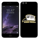 iPhone 6 Plus Skin-Athletic Logo