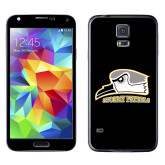 Galaxy S5 Skin-Athletic Logo